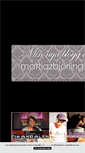 Mobile Preview of mattixstylingtheworld.blogg.se